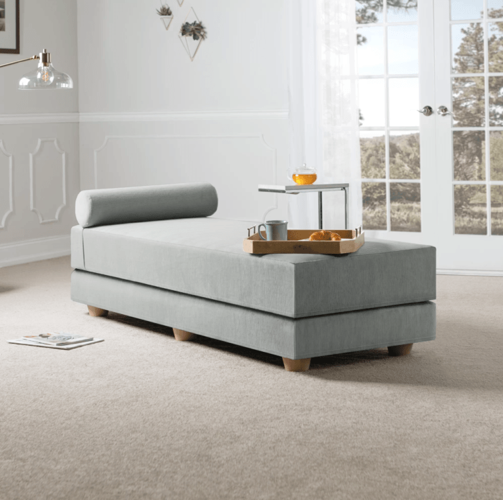10 Easy Pieces GrownUp Guest Beds Daybed mattress
