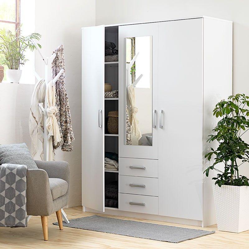 Vinderup Bedroom Cupboard Designs Wardrobe Door Designs Wooden Bed Design