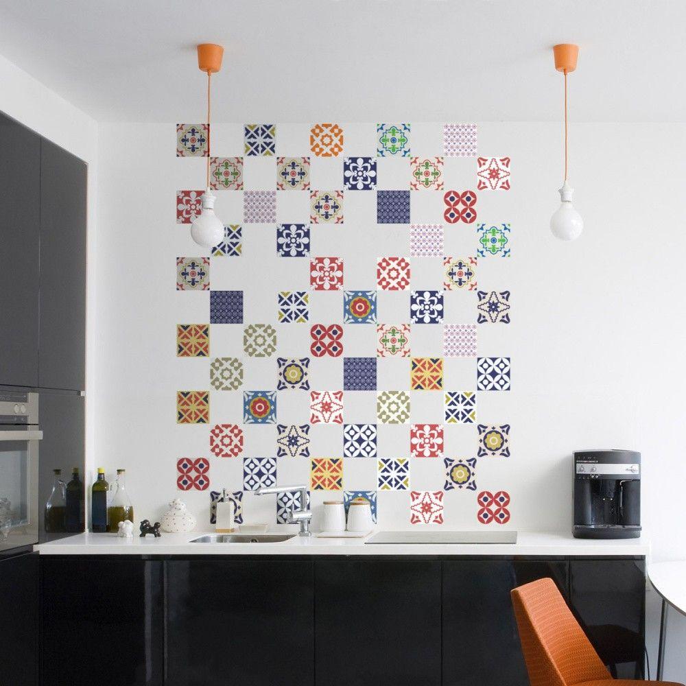Folia Samoprzylepna Na Plytki Ceramiczne Sposob Na Kafle Jak Nowe Learning From Hollywood Decor Ambiance Interior Walls