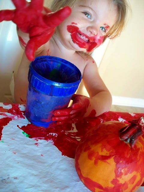 Sensory Activities for Kids ~ Growing A Jeweled Rose