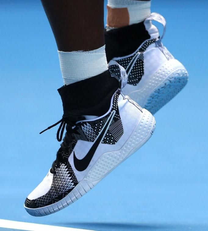 nike tennis shoes serena williams