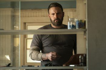 With his role in #TheWayBack, #BenAffleck wants to make you feel a certain way -- the same feeling he looks for in all of his movies.  #movies #movienews #entertainment #entertainmentnews #celebrities #celebrity #celebritynews #celebrityinterviews