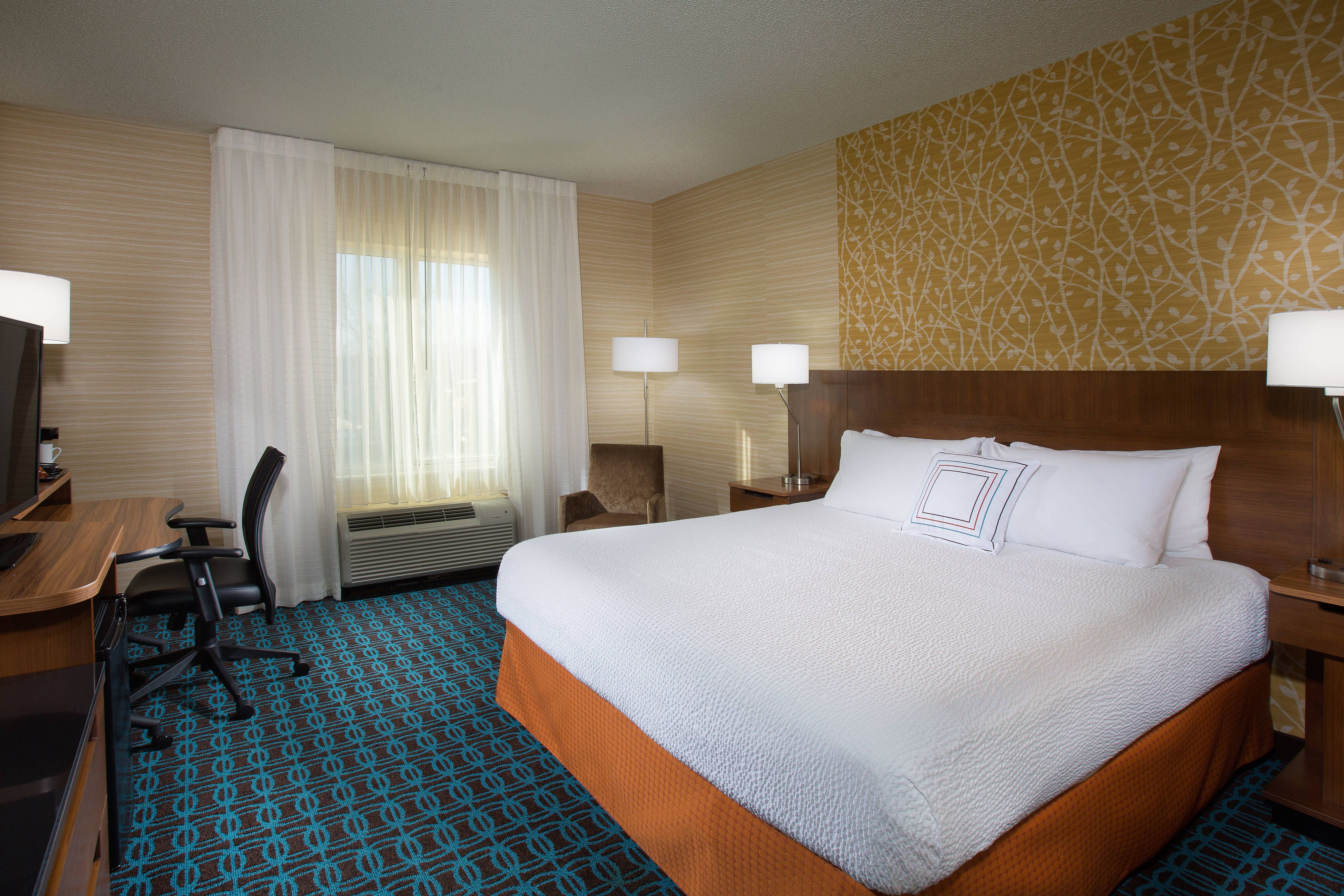 Fairfield Inn Fairfield Inn Suites Inn