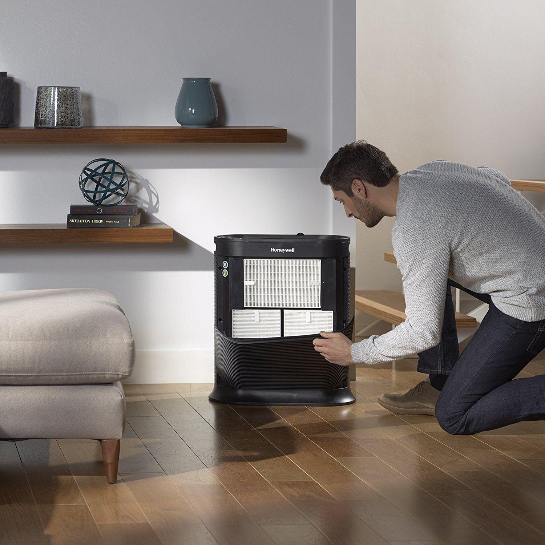 Top 5 Best Air Purifier Reviews For Home Use With True Hepa Filter Air Purifier Reviews Air Purifier Honeywell Air Purifier