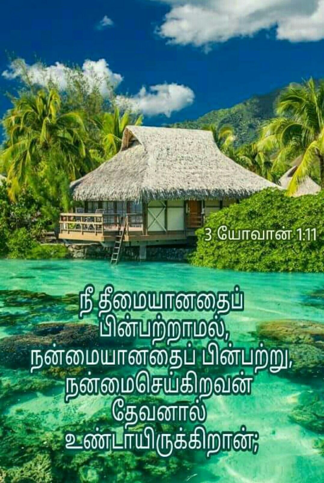 Pin on BIBLE VERSES IN TAMIL