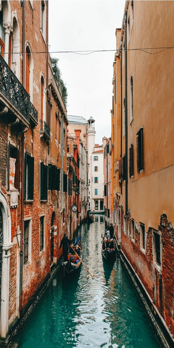 Photo of Guia de Veneza – dicas de passeios, roteiro, como chegar e mais