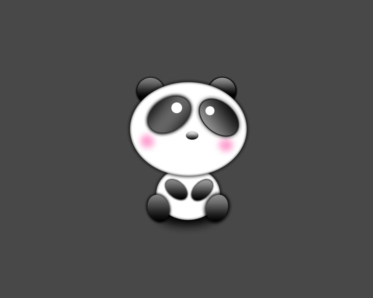 Cute Panda Wallpaper Background Hd Desktop Wallpaper Instagram Photo Background Image Panda Wallpapers Cute Panda Wallpaper Cute Panda