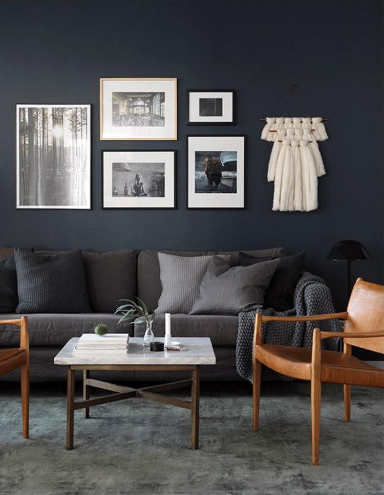 Inspirational Living Room Ideas Living Room Design Dark Grey Carpet Living Room Ideas