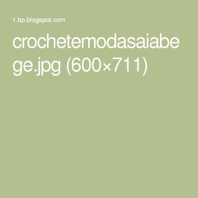 crochetemodasaiabege.jpg (600×711)