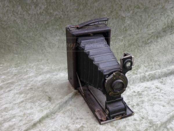 shopgoodwill.com - #16136117 - Kodak Premoette Sr Folding Camera - 4/24/2014 3:08:04 PM