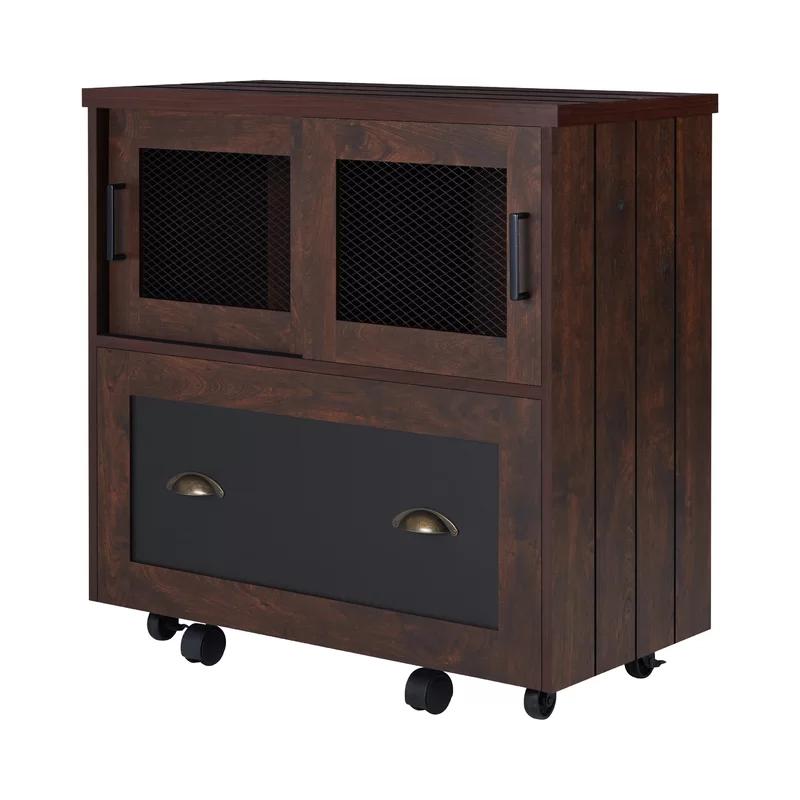 Zenya Industrial 1 Drawer Lateral Filing Cabinet Reviews Joss Main 242 Filing Cabinet Cabinet Drawers