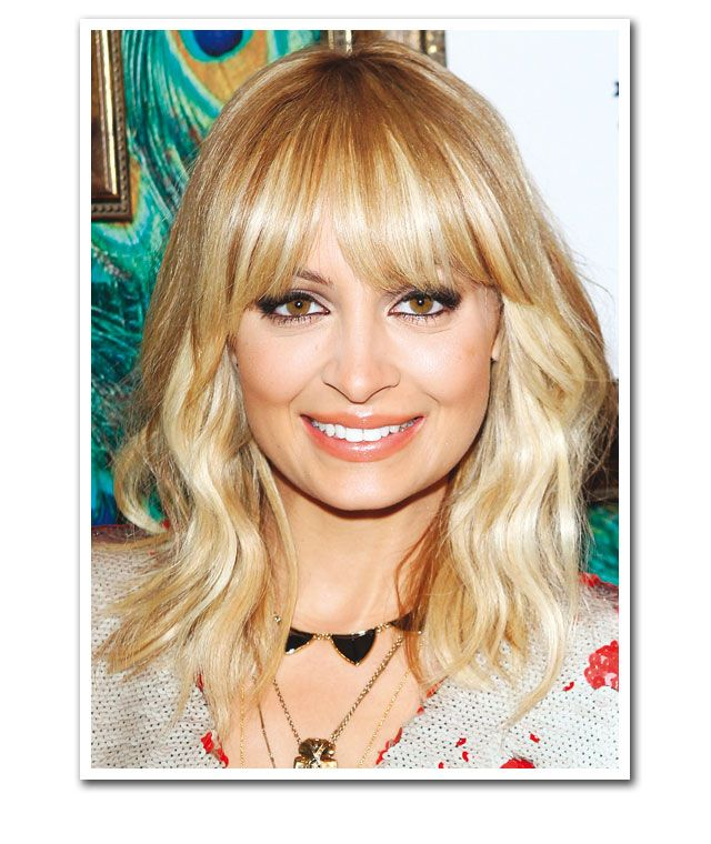 Hairstyles For Women In Their 40s One Haircut Five Women The
