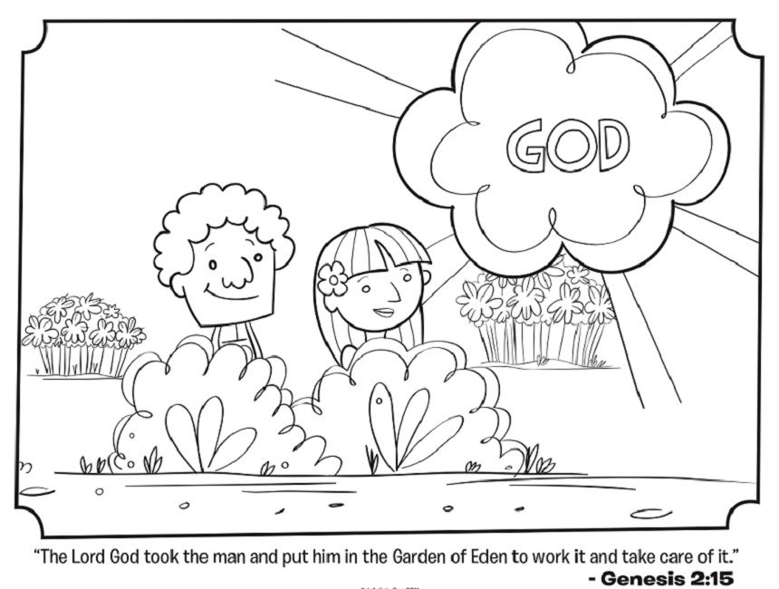 bible coloring pages love your neighbor | Religious | Pinterest