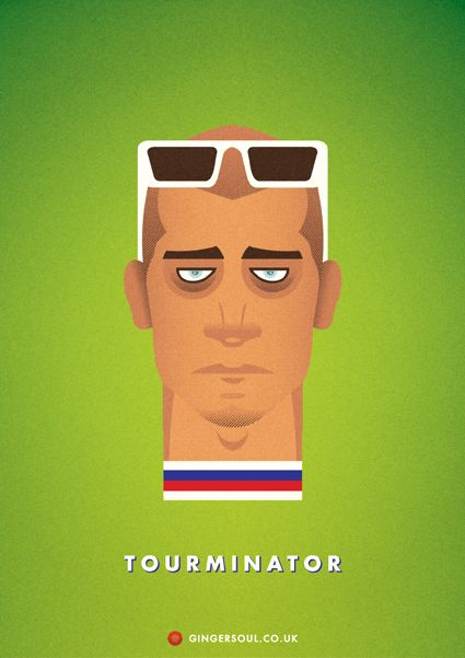 7519676fe Peter Sagan - The Tourminator Available as a Print or T Shirt in our Shop