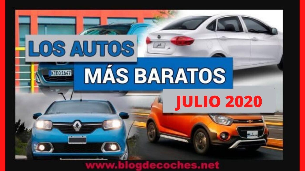 Estos Son Autos Mas Baratos 2020 Argentina Fiat Mobi El Auto Mas Barato 2020 Renault Kwid Fiat Argo Chevrolet Oni En 2020 Autos Volkswagen Up Autos Chinos