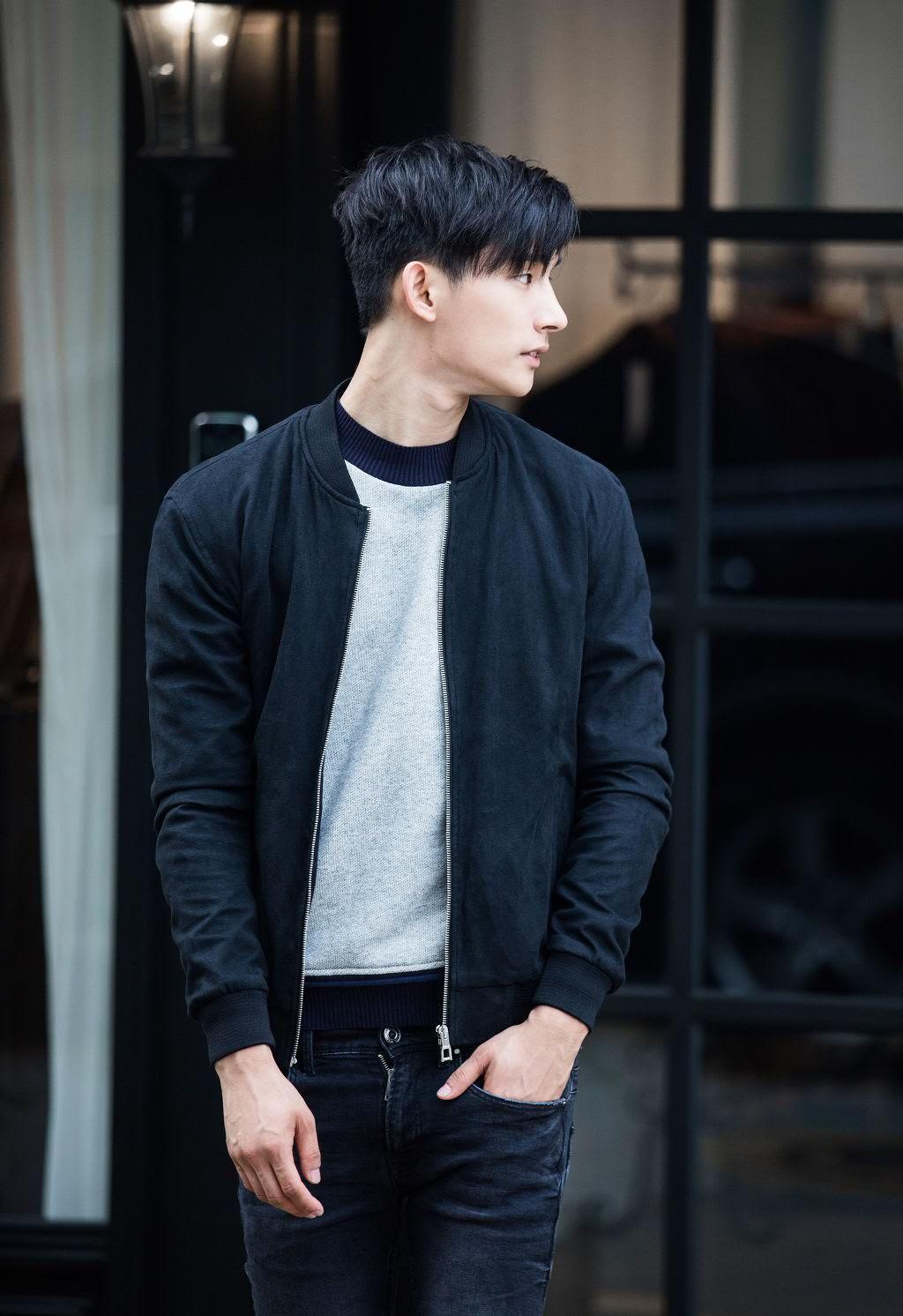 Imgur Com Asian Men Fashion Korean Men Hairstyle Asian Men Hairstyle