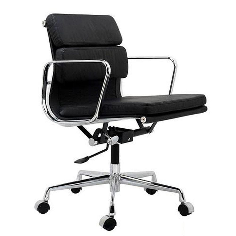eames aluminum group chair replica