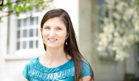 Mary Clausen, BS '07, MA '09, MS '12 Exercise and Nutrition Sciences