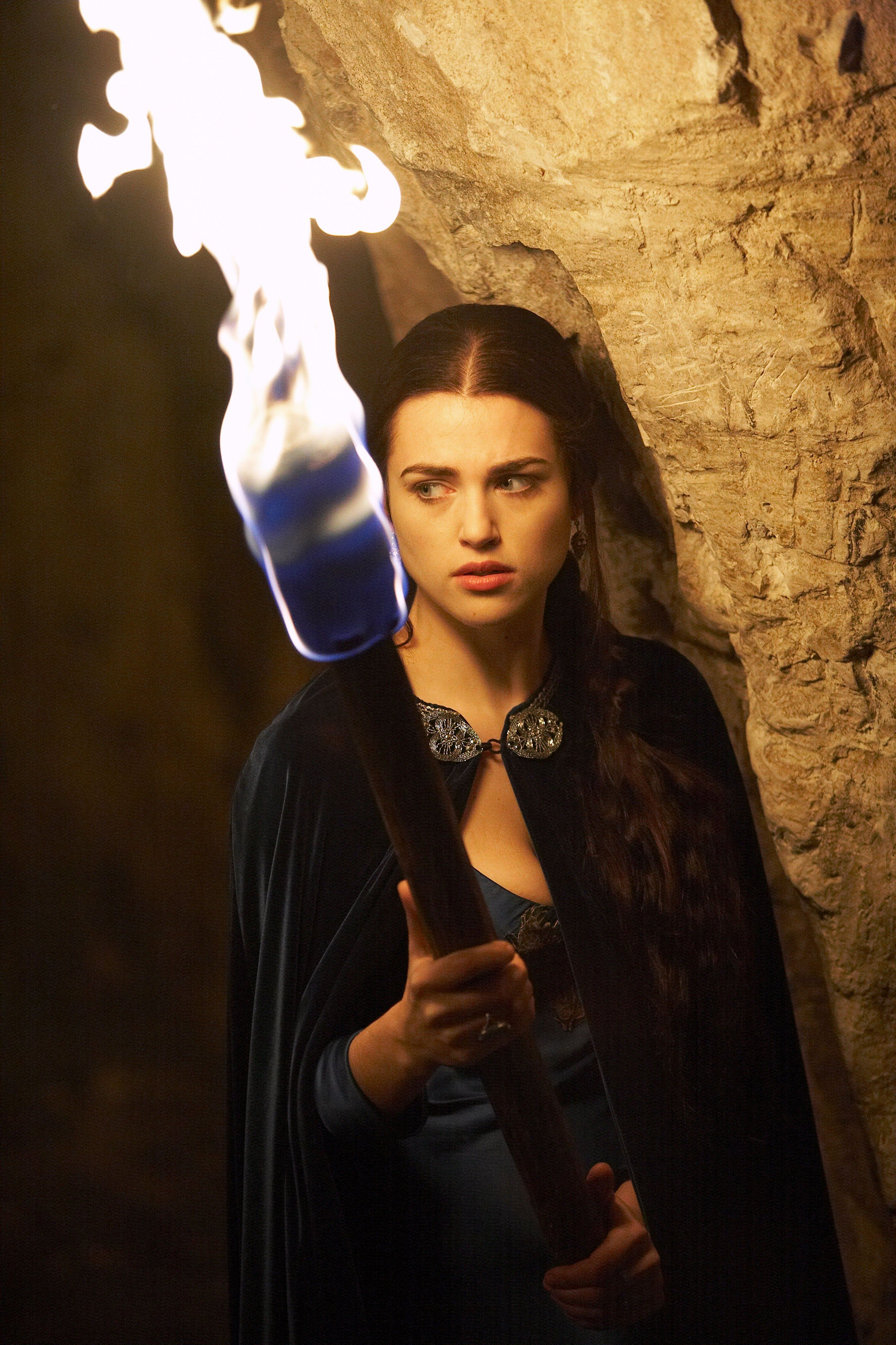 Merlin - Season 1 Episode 3 Still (With images) | Merlin, Merlin ...
