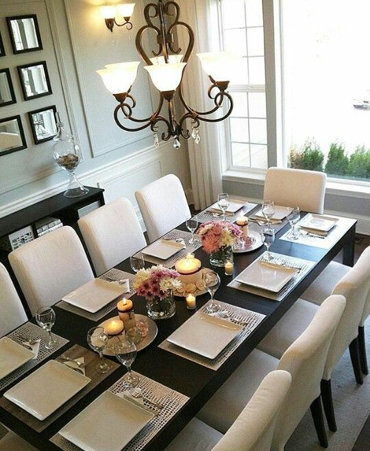 Pin By Angie Ortiz On Comedor In 2019 Dining Room Table