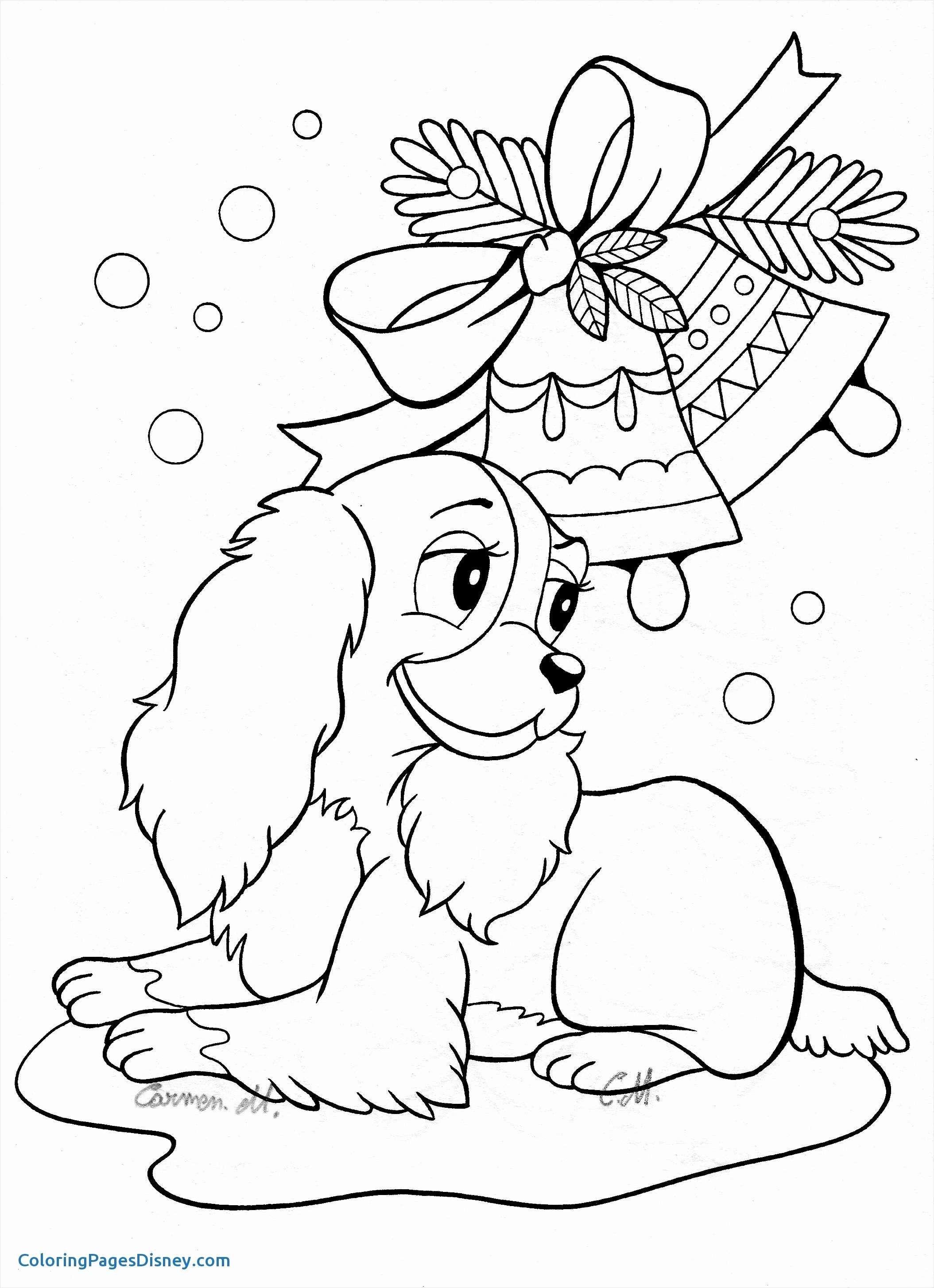 Princess Ariel Coloring Pages Free
