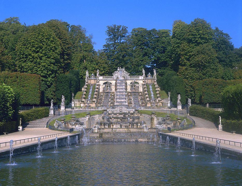 Favori 26 best Château de Saint-Cloud images on Pinterest | Chateaus, St  CU26