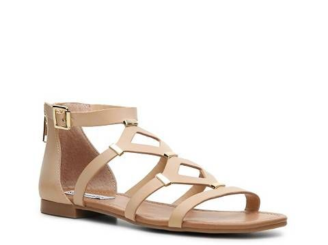 25c314aa2db Steve Madden Cael Gladiator Sandal | DSW - Love gladiator sandals ...