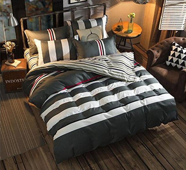 Great Ideas And Prices For Teenage Boys Bedding Teenage Boys Bed