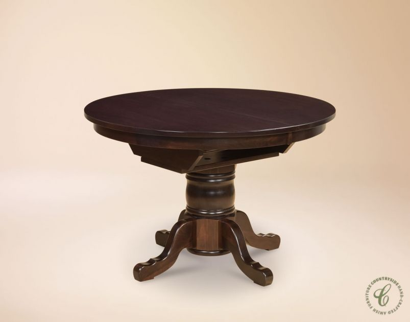 wedgewood round butterfly table  dining table dining
