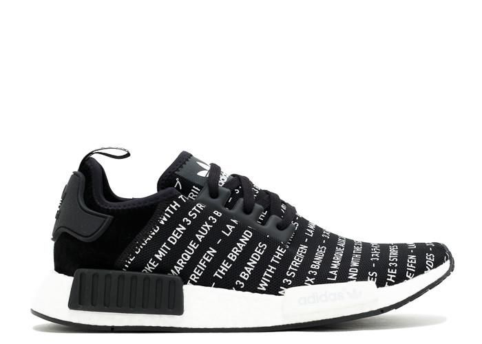 NMD R1 Red White Most Expensive Black Sneaker Shoes cheaps