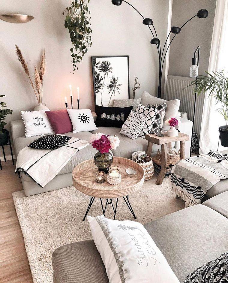 Bohemian Furniture For Ultimate Dream Home Decoracion Hogar