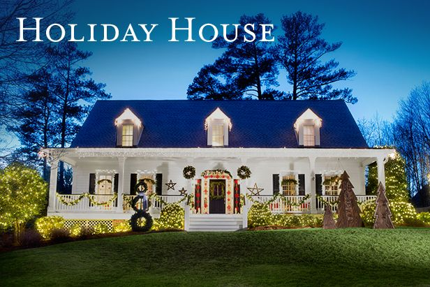 Our favorite holiday decorating ideas>> http://www.hgtv.com/holiday-house/package/index.html?soc=pinterest