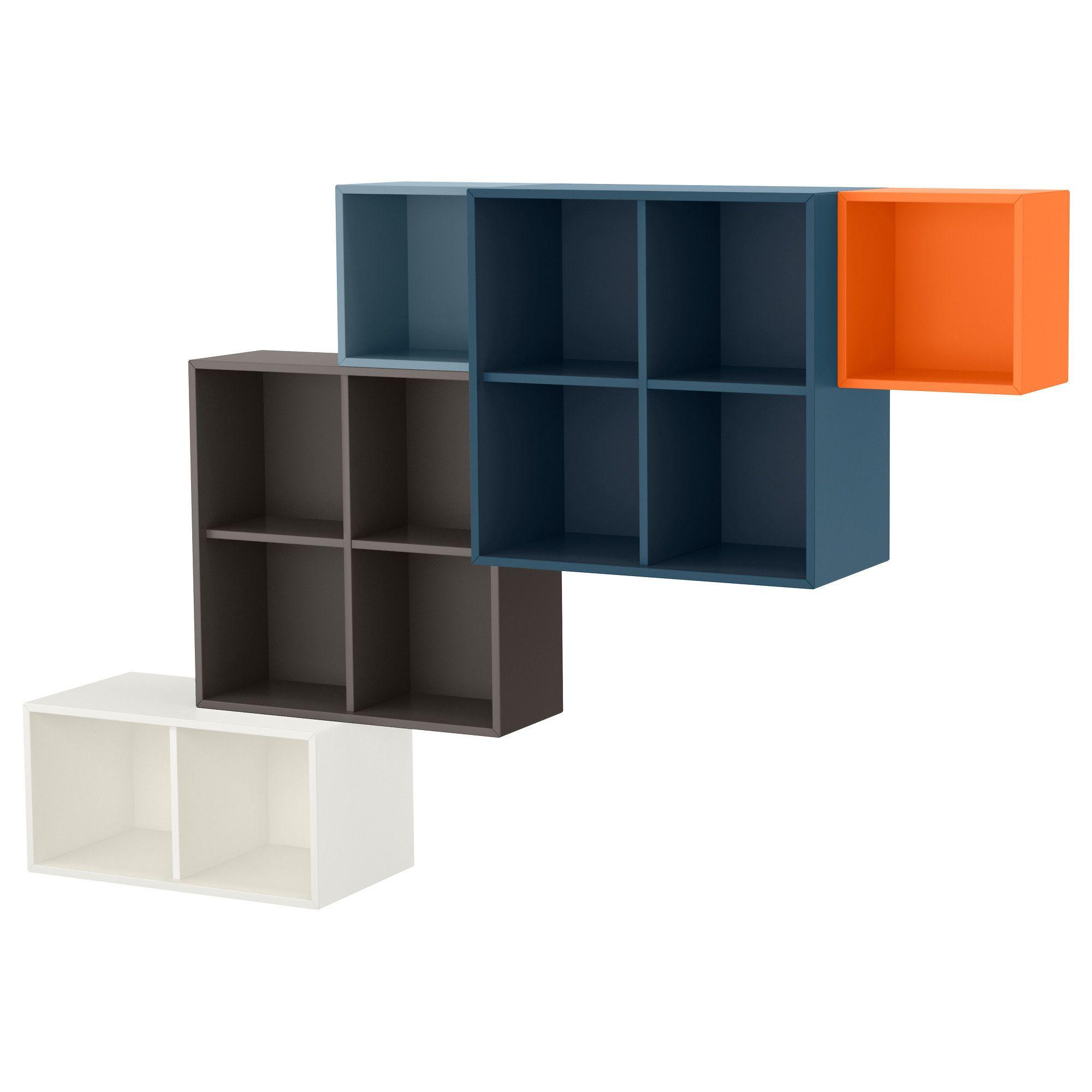 Etagere Murale Cube Ikea Stellingkast Ikea Speelkamer