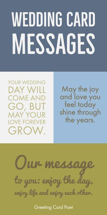 Wedding Card Wishes Quotes Greetingessages For The New Bride And Groom