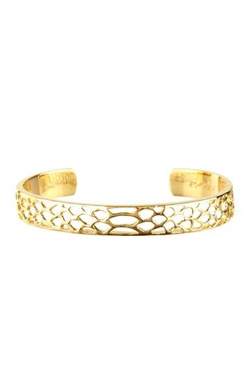 On HauteLook: Elizabeth and James | Gold Serpentine ...
