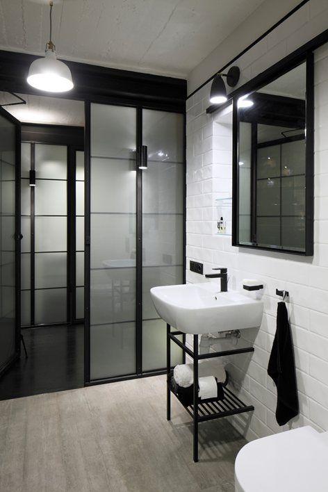 UV Apartment, Riga, 2015 - OPEN AD - Architectuur en Design