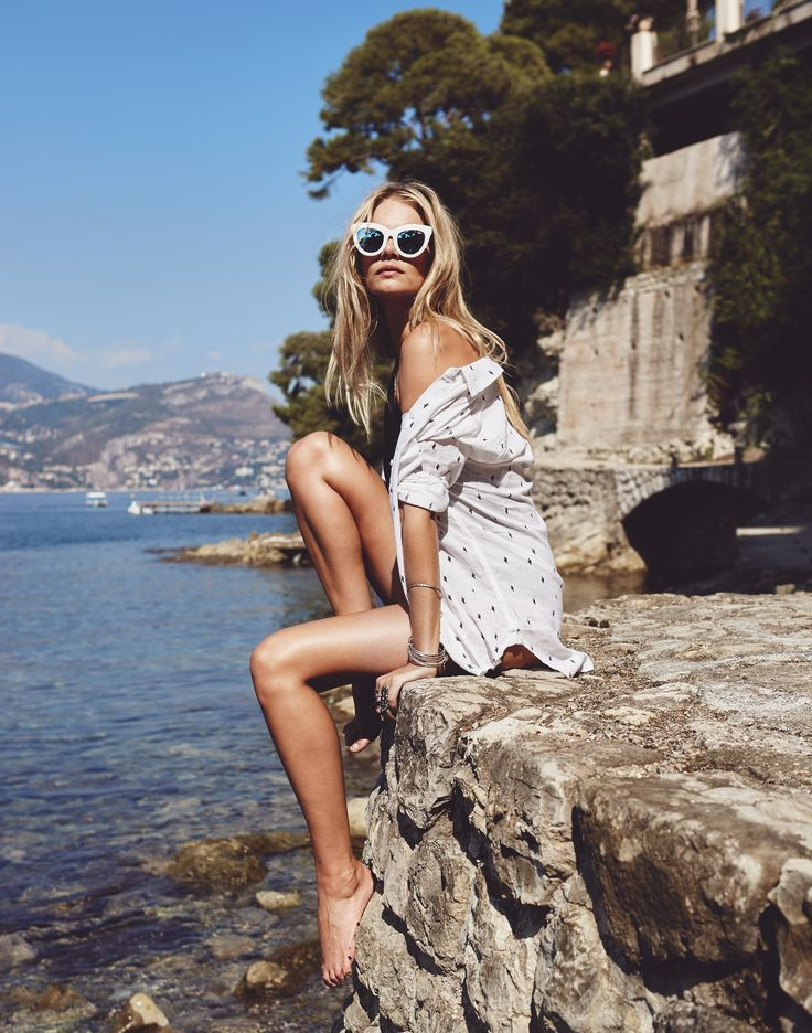 The 5 Pieces You Need for Your Next Vacation #vacationoutfits