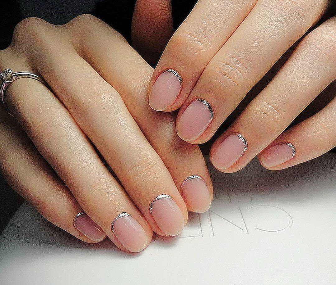 Nail Art Simple Manicure: Simple Nail Designs For Short Nails