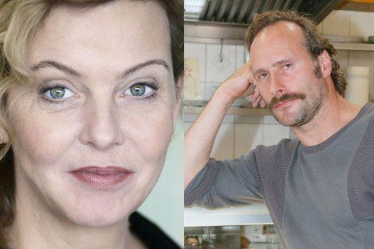 Drehstart für neues Ermittler-Team am Tatort Frankfurt