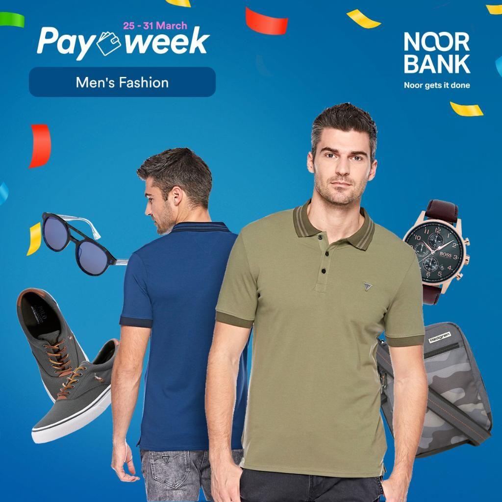اختر تشكيلتك المفضلة من الأزياء في تخفيضات أسبوع الرواتب خصم إضافي 30 استخدم قسيمة الخصم Fash30ae الآن اسبوع ا Bank Fashion Mens Tops Men S Polo Shirt
