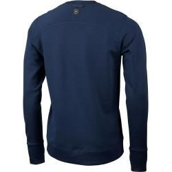 Reduced autumn fashion for men -  Lundhags Ullto Merino Ms Crew men pullover blue S LundhagsLundhags  - #