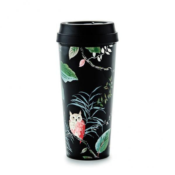 Test av green coffee