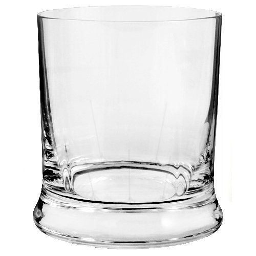 Double Old Fashion Glass Tumbler Sutton Double Old Fashion Crystal From Poland Set Of 4 Review Old Fashioned Glass Glass Tumbler Old Fashioned
