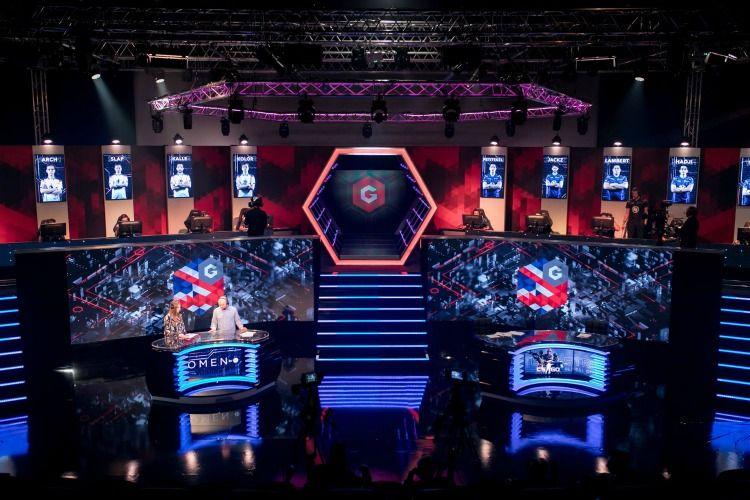 Gfinity Announces Australian Expansion for Its Elite