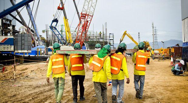"""a """"Watsch'n"""" für jeden Bauarbeiter...   #gbh #JosefMuchitsch #politik #recht"""