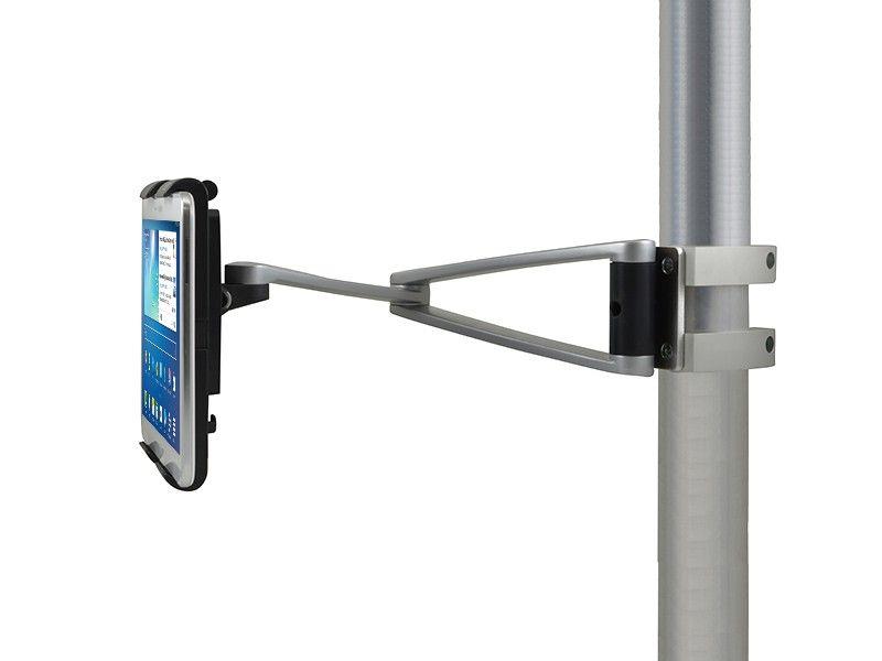 novus my tab arm r tablet rohrhalter 36 40mm 910 6140 000 lcd monitor stand halterung. Black Bedroom Furniture Sets. Home Design Ideas