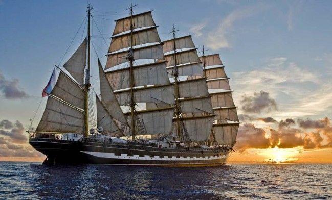 Los veleros más bellos del mundo se dan cita estos días en aguas noruegas, una buena oportunidad para visitar este país europeo  www.turismoeuropeo.es