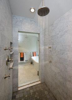 Jones Design Build - Traditional - Bathroom - minneapolis - by Jones Design Build