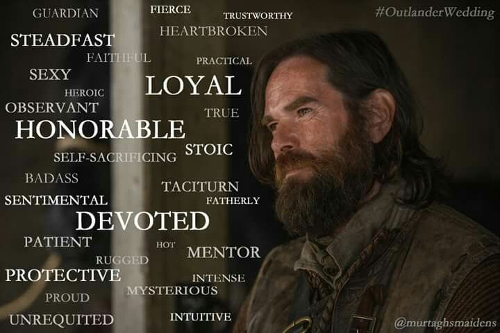 All of this is murtagh