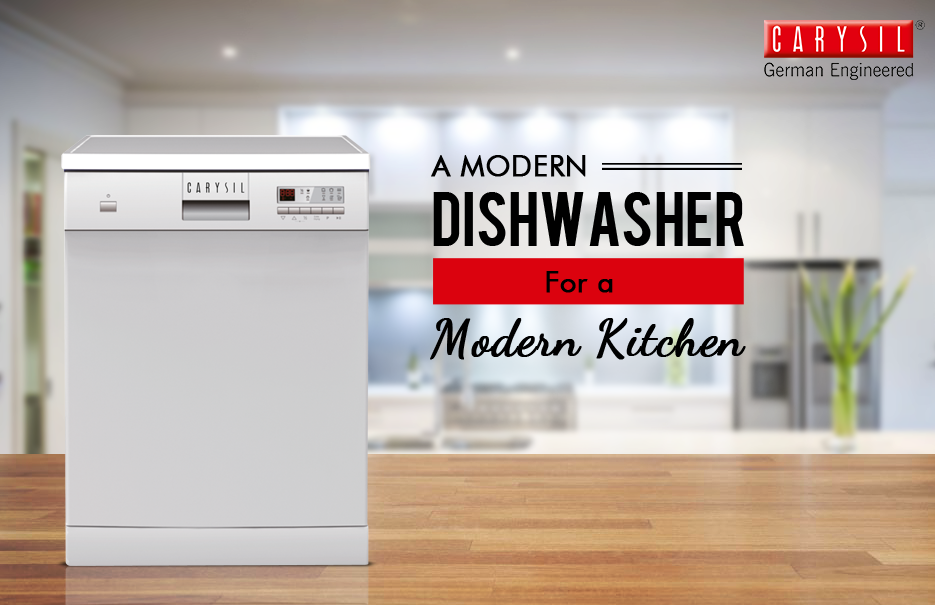 Update Your Kitchen With Carysil S Amazing Dishwashers Carysilkitchen Dishwasher Kitchen Modern Dishwashers Kitchen Basin Modern Kitchen